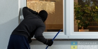 Burglar before burglary into the house - Волжская правда
